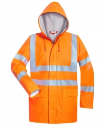 NORWAY Multinorm PU-Regenjacke FRIDBERT