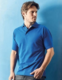 promodoro Men's Heavy Polo