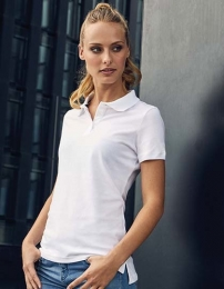 promodoro Women's Single Jersey Polo