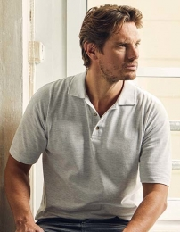 promodoro Men's Premium Polo