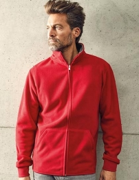 promodoro Men's Double Fleece Jacket
