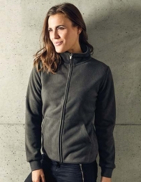 promodoro Women's Double Fleece Jacket