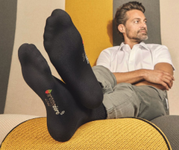 promodoro Business-Socks (5 Pair Pack)