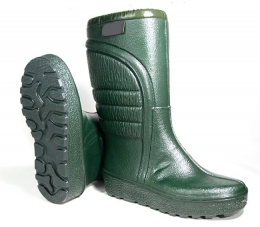 PU-Thermostiefel