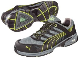 Puma Motion Protect Fuse Motion Green Low 64.252.0