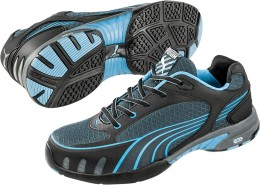Puma Miss Safety Fuse Motion Blue Wns Low S1 64.282.0