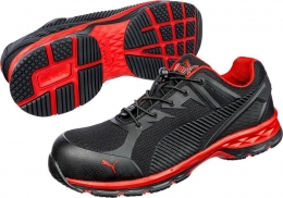 Puma Fuse Motion 2.0 Red Low S1P 64.389.0