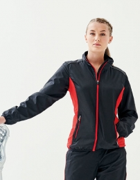 Regatta Womens Athens Tracksuit Jacket