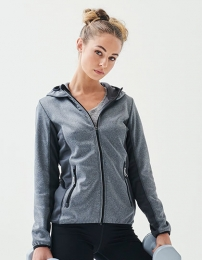 Regatta Womens Amsterdam Softshell Jacket