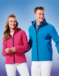 Regatta Women´s Ablaze Printable Softshell Jacket