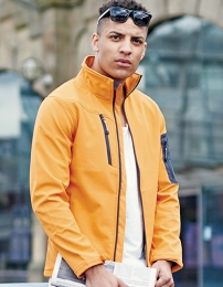 Regatta Softshelljacket Arcola