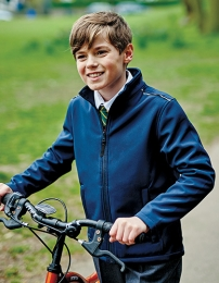 Regatta Kids Classmate Softshell Jacket