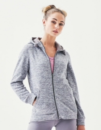 Regatta Womens Montreal Fleece Jacket