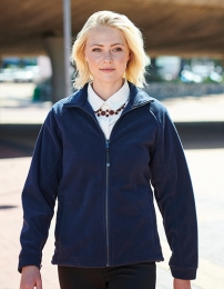 Regatta Women's Thor III Fleece Jacket