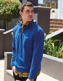 Regatta Micro Zip Neck