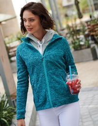Regatta Women´s Thornly Marl Fleece Jacket