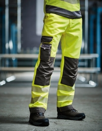 Regatta Hi-Vis Trouser