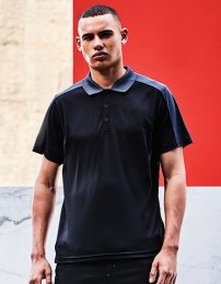 Regatta Contrast Coolweave Polo
