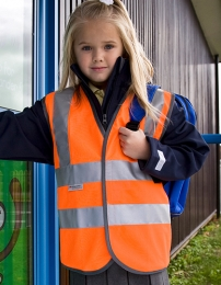 Result Junior Safety Hi-Viz Vest