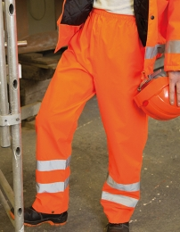 Result Safety Hi-Viz Trouser