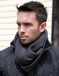 Result Snood Scarf