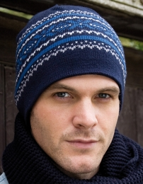 Result Aspen Knitted Hat