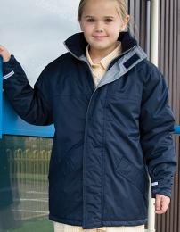 Result Junior Winter Parka