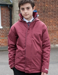 Result Youth Winter Parka