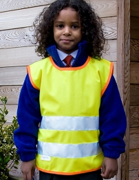 Result Junior Safety Tabard