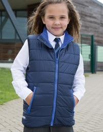 Result Core Junior Bodywarmer