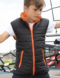 Result Core Youth Bodywarmer
