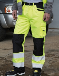 Result Safety Cargo Trouser