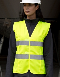 Result Women`s High Viz Tabard