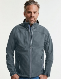 Russell Mens Bionic Softshell Jacket