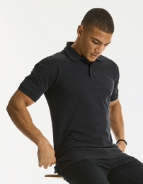 Russell Men´s Classic Cotton Polo