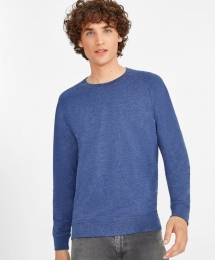 SOL'S Men`s French Terry Sweatshirt Studio