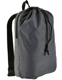 SOL'S Dual Material Backpack Uptown