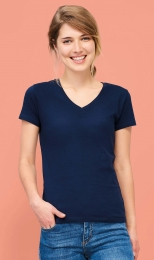 SOL'S Imperial V-Neck Women T-Shirt