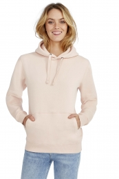 SOL'S Women's Hooded Sweatshirt Spencer