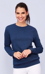 SOL'S Women's Round Neck Sweatshirt Sully