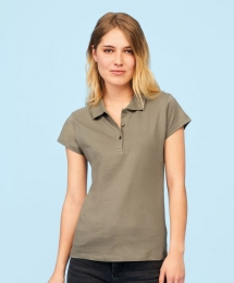 SOL'S Women's Polo Shirt Prescott