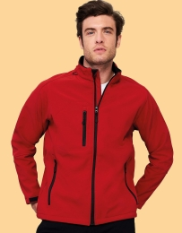 SOL'S Men´s Softshell Jacket Relax