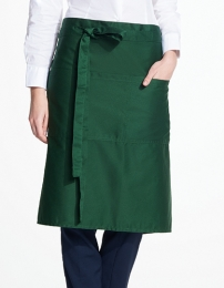 SOL'S Medium Apron Greenwich