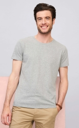 SOL'S Mens Short Sleeve T-Shirt Milo