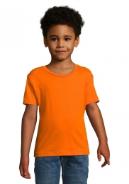 SOL'S Kids Roundneck Short Sleeve T-Shirt Milo