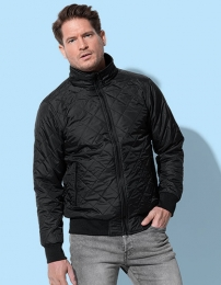 Stedman Active Quilted Blouson