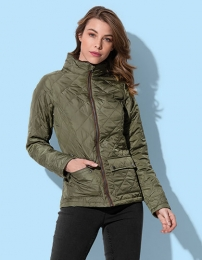 Stedman Active Quilted Jacket for women