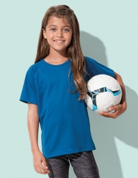 Stedman Active 140 Raglan for children