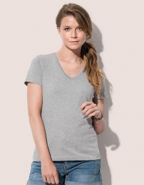 Stedman Classic-T V-Neck for women