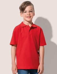 Stedman Short Sleeve Polo for children